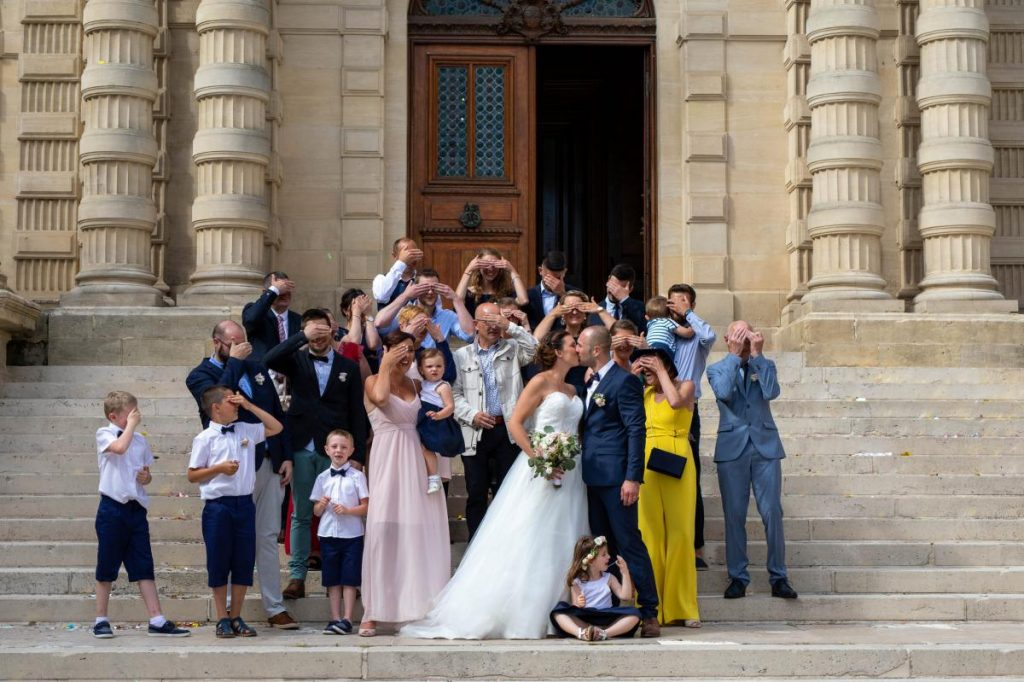 sortie mairie mariage amiens famille amour photographie